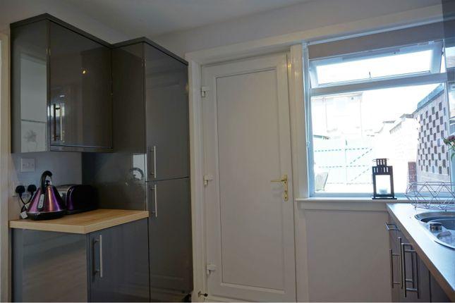 Kitchen of Dean Avenue, Dundee DD4