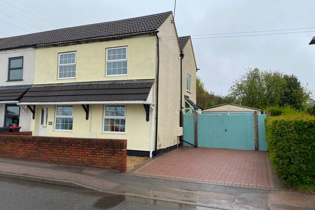 3 bed semi-detached house for sale in Cannock Road, Chase Terrace, Burntwood WS7