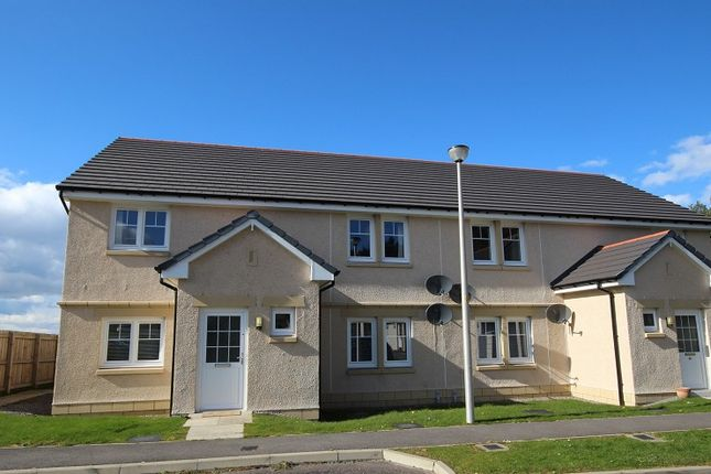 Thumbnail Flat for sale in 54 Cypress Place, Milton Of Leys, Inverness