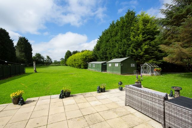 Thumbnail Semi-detached house for sale in Wheeldale Drive, York