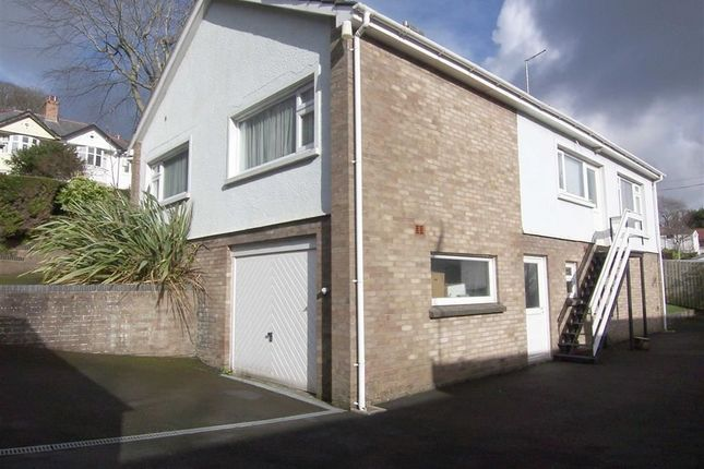 Thumbnail Bungalow for sale in Elysian Grove, Aberystwyth, Ceredigion
