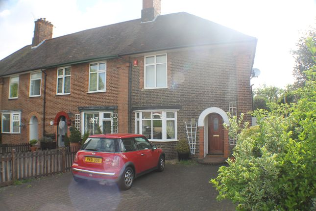 Thumbnail Semi-detached house to rent in Green Lane, New Eltham, London