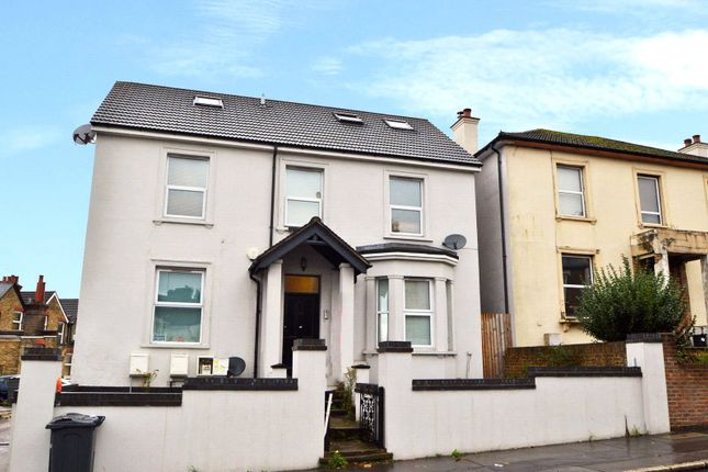 Thumbnail Detached house for sale in St. Peters Road, Croydon