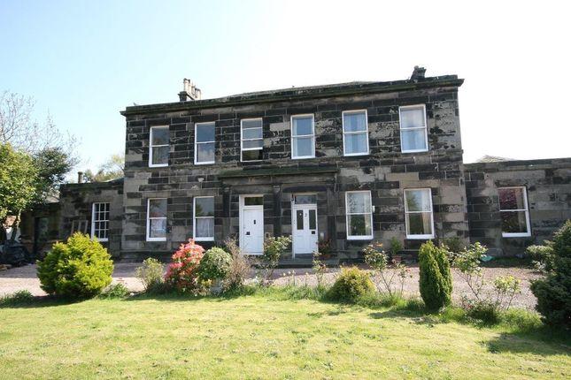 Thumbnail Semi-detached house to rent in Claremont Park, Edinburgh