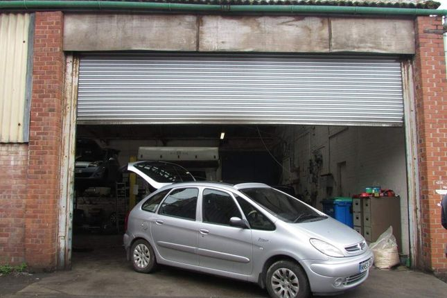 Thumbnail Parking/garage for sale in Unit 2, Stockport