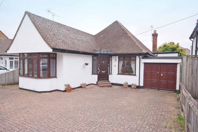 4 bed bungalow for sale in Greystoke Avenue, Pinner, Middlesex