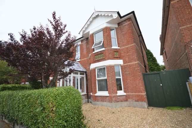 6 bed shared accommodation to rent in Sedgley Road, Winton, Bournemouth