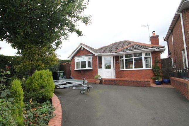 Thumbnail Detached bungalow to rent in Cherry Street, Halesowen, West Midlands