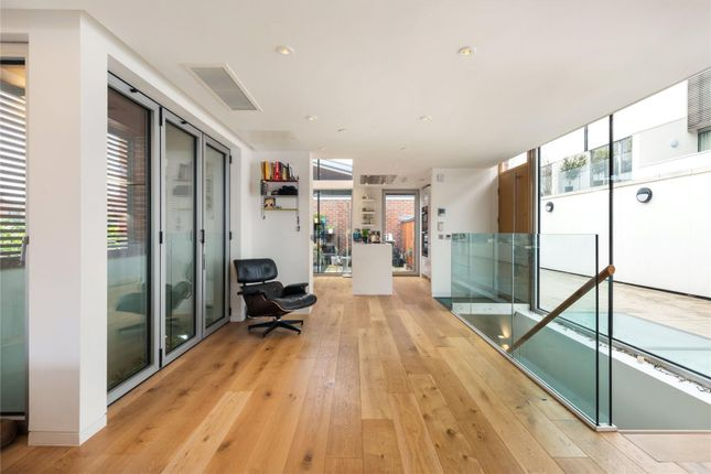 Thumbnail Property for sale in Princess Louise Walk, North Kensington, London