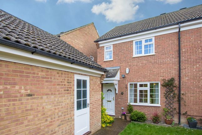 Thumbnail Semi-detached house for sale in Headington Close, Cherry Hinton, Cambridge