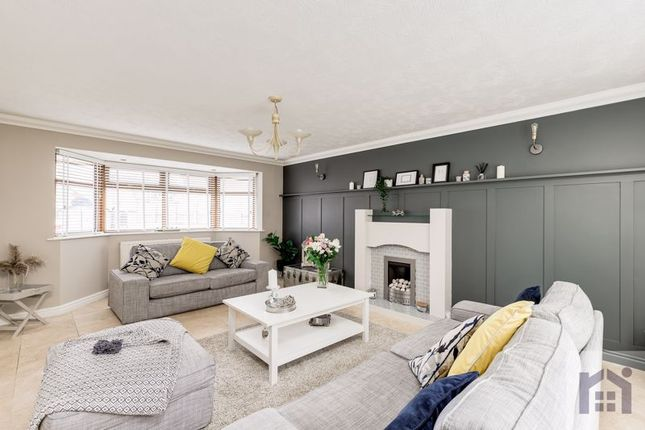 4 bed detached house for sale in Orchard Gardens, Wrightington WN6