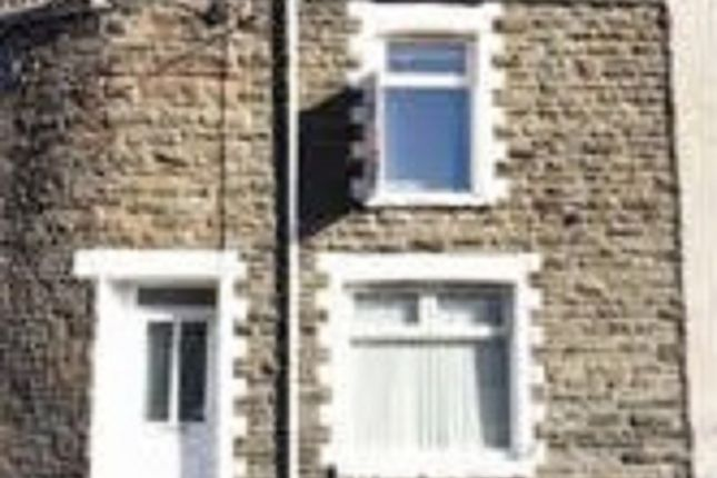 Thumbnail Property to rent in Glanaman Road, Cwmaman, Aberdare, Rhondda, Cynon, Taff.