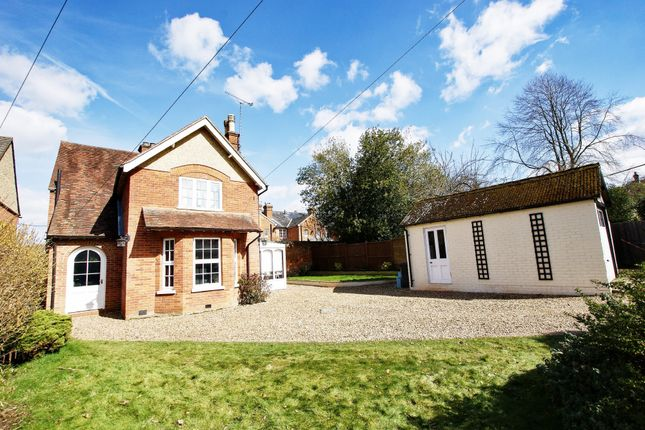 Thumbnail Property to rent in Cricket Green Lane, Hartley Wintney, Hook