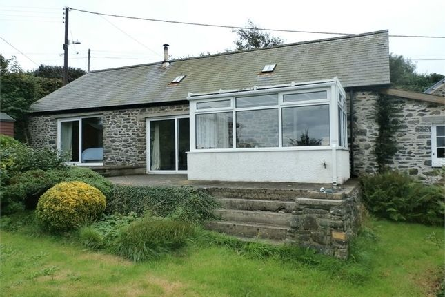Thumbnail Cottage for sale in Penmorfa, Llanon
