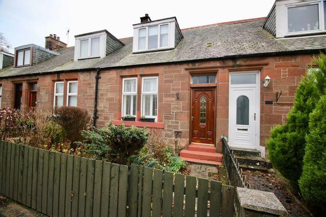 Thumbnail Terraced house for sale in 1692, Gartloch Road, Glasgow