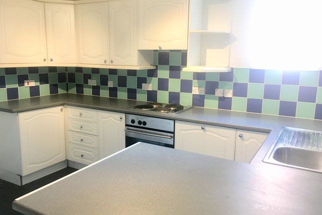 Large Kitchen of Crown Mews, Gosport PO12