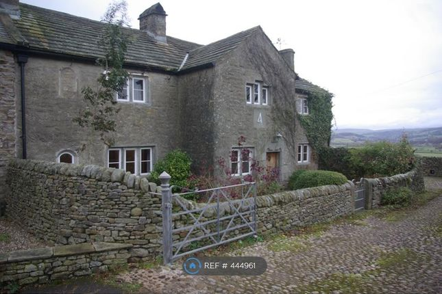 Thumbnail Semi-detached house to rent in Green Farm, Settle