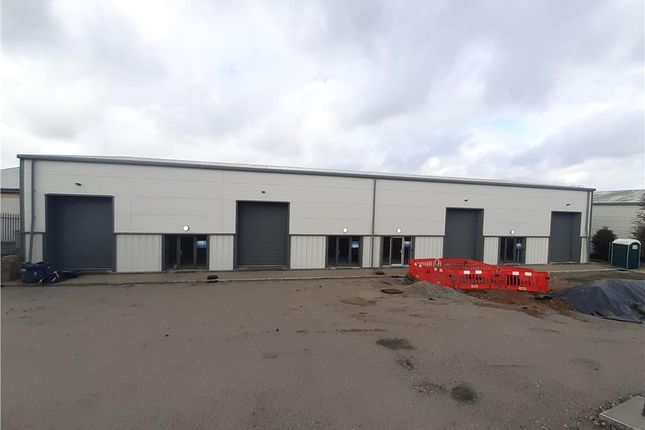 Thumbnail Industrial to let in Cedar Units A-D, Threemilestone Industrial Estate, Truro