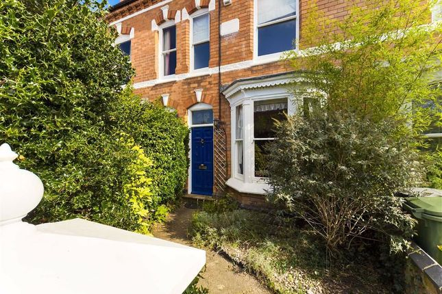 3 bed terraced house for sale in Townsend Street, Worcester WR1