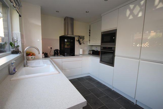 Kitchen/Diner of Whiterocks Grove, Whitburn, Sunderland SR6
