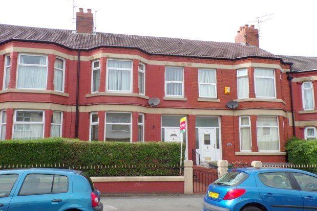 3 bedroom property to rent in Mallaby Street, Birkenhead