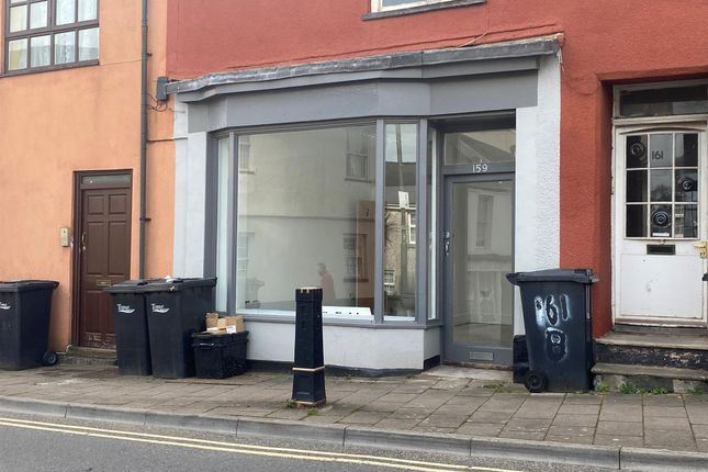 Thumbnail Land for sale in Winner Street, Paignton