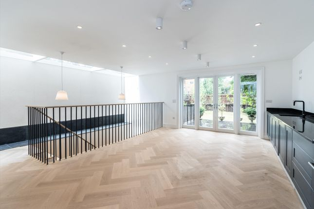 5 bed detached house for sale in Acacia Grove, London SE21