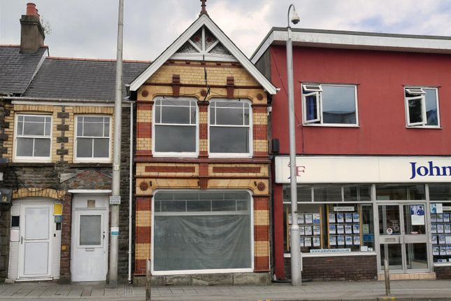 Thumbnail Property for sale in College Street, Ammanford