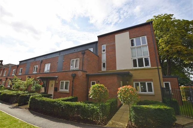 Thumbnail Town house for sale in Didsbury Gate, 16 Highmarsh Crescent, West Didsbury, Manchester