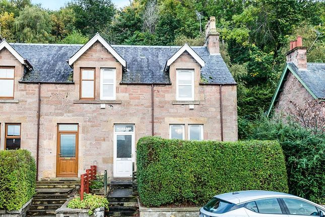 Semi-detached house for sale in Greenhill Street, Dingwall