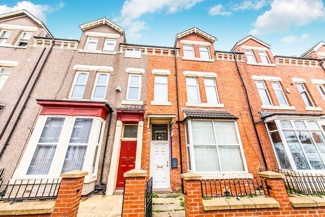 Thumbnail Terraced house for sale in Hartington Road, Stockton-On-Tees