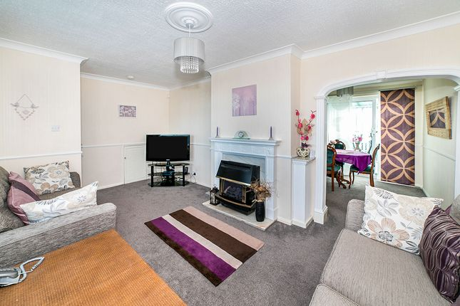 Lounge of Briar Close, Blaydon-On-Tyne NE21