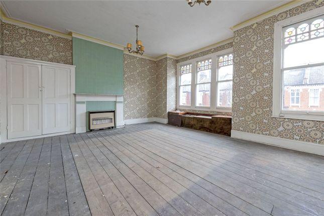Reception Room of Louisville Road, London SW17