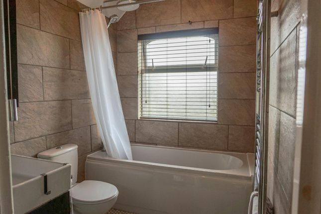 Bathroom of Frankley Beeches Road, Northfield, Birmingham B31