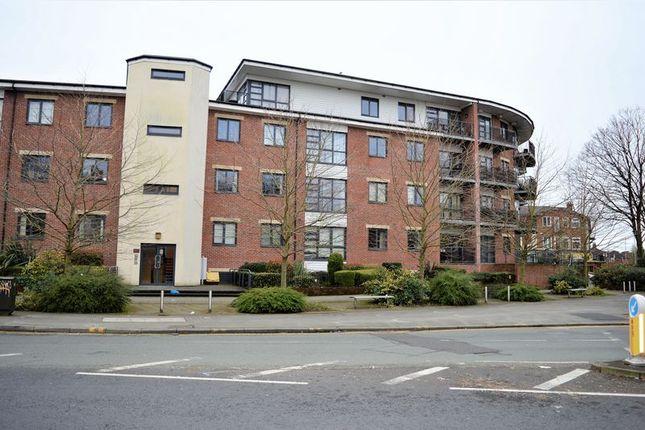 Thumbnail Flat for sale in Upper Chorlton Road, Chorlton, Manchester