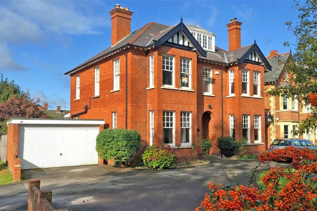 Detached house for sale in Leckhampton, Cheltenham, Gloucestershire