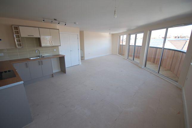 Thumbnail Flat for sale in Lime Kiln Lane, Thetford