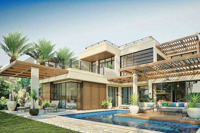 Thumbnail Villa For In Rockview Mauritius