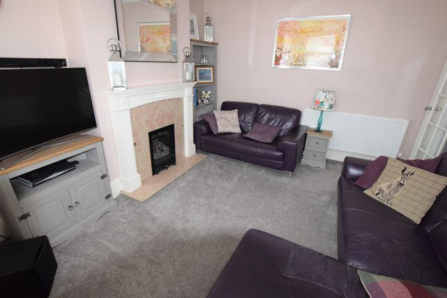 Lounge of Latimer Road, Eastbourne BN22