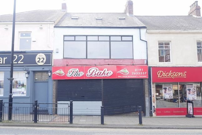 Thumbnail Commercial property to let in Shields Road, Newcastle Upon Tyne