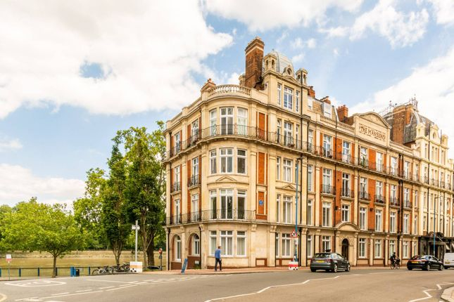 Thumbnail Flat for sale in Lower Richmond Road, West Putney, London