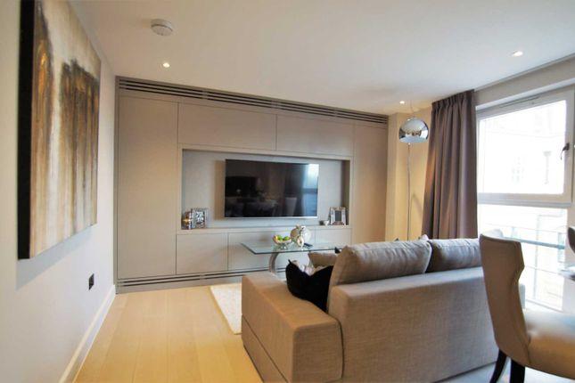 1 bed flat to rent in Peabody Estate, Vauxhall Bridge Road, London