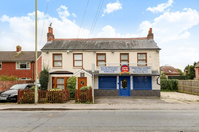Thumbnail Property for sale in Basingstoke Road, Reading