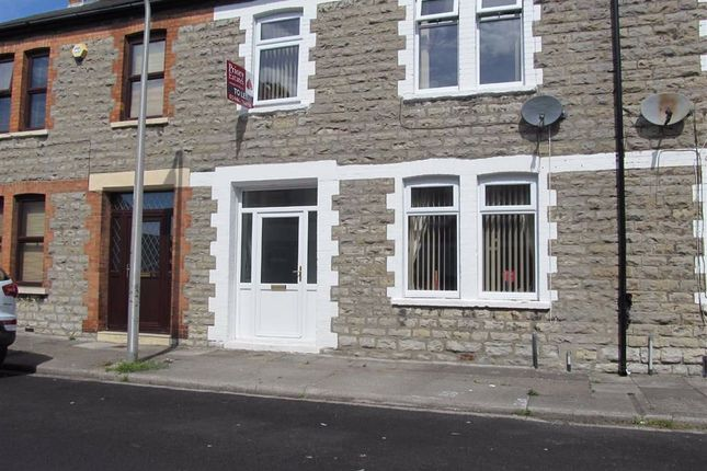 Princes Street, Barry, Vale Of Glamorgan CF62
