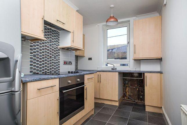 Kitchen of Midfield Terrace, Steelend, Dunfermline, Fife KY12