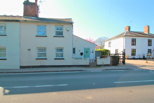 Semi-detached house for sale in Church Street, Tolleshunt D'arcy, Maldon