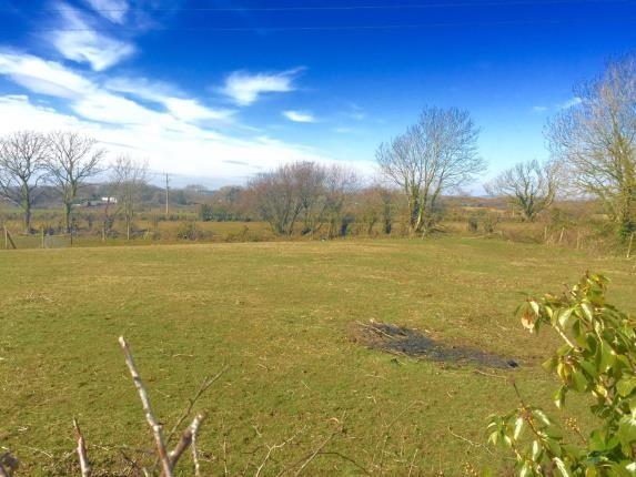 Thumbnail Land for sale in Rhoscefnhir, Pentraeth