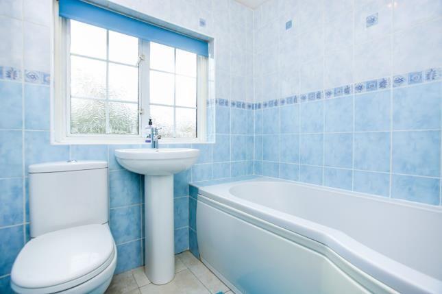 Bathroom of Sylverdale Road, Purley, Surrey CR8