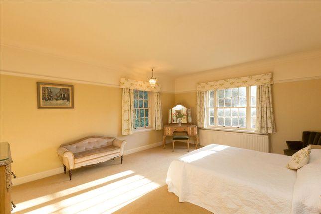 Bedroom of Quarry Road, Neston CH64