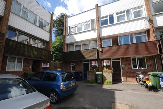 Thumbnail Property to rent in Horwood Close, Headington, Oxford